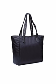 Urban Expressions Grapevine Tote Bag - Front full body