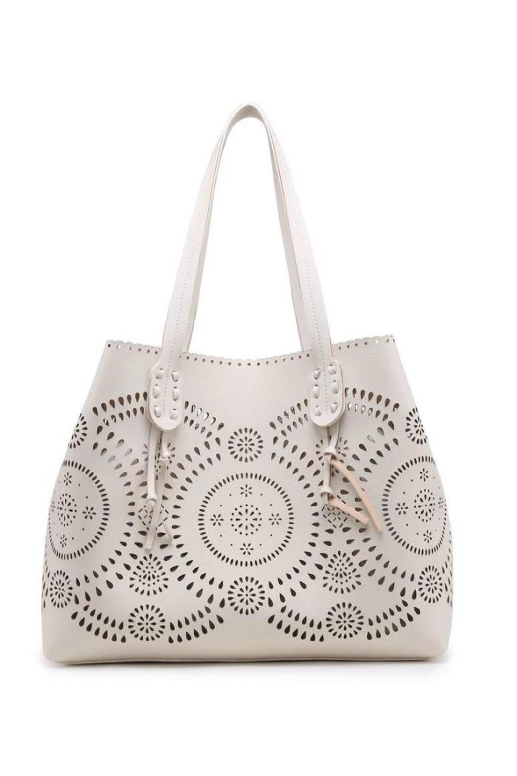 Urban Expressions Havana Tote from New Hampshire by Let s Glow ... c1367e8d38