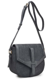 Urban Expressions Henderson Crossbody Saddle - Product Mini Image