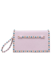 Urban Expressions Indie Studded Clutch - Product Mini Image