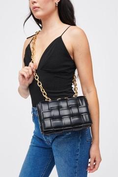 Urban Expressions Ines Cassette Crossbody - Product List Image