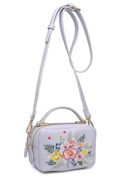 Urban Expressions Iris Crossbody - Alternate List Image