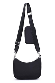 Urban Expressions Joss Crossbody Bag - Side cropped