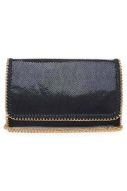 Urban Expressions Joy Vegan Clutch - Front cropped