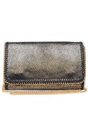 Urban Expressions Joy Vegan Clutch - Product Mini Image