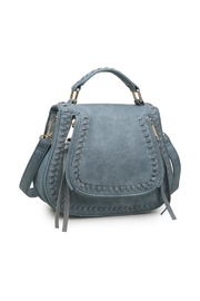 Urban Expressions Khloe Crossbody - Front full body