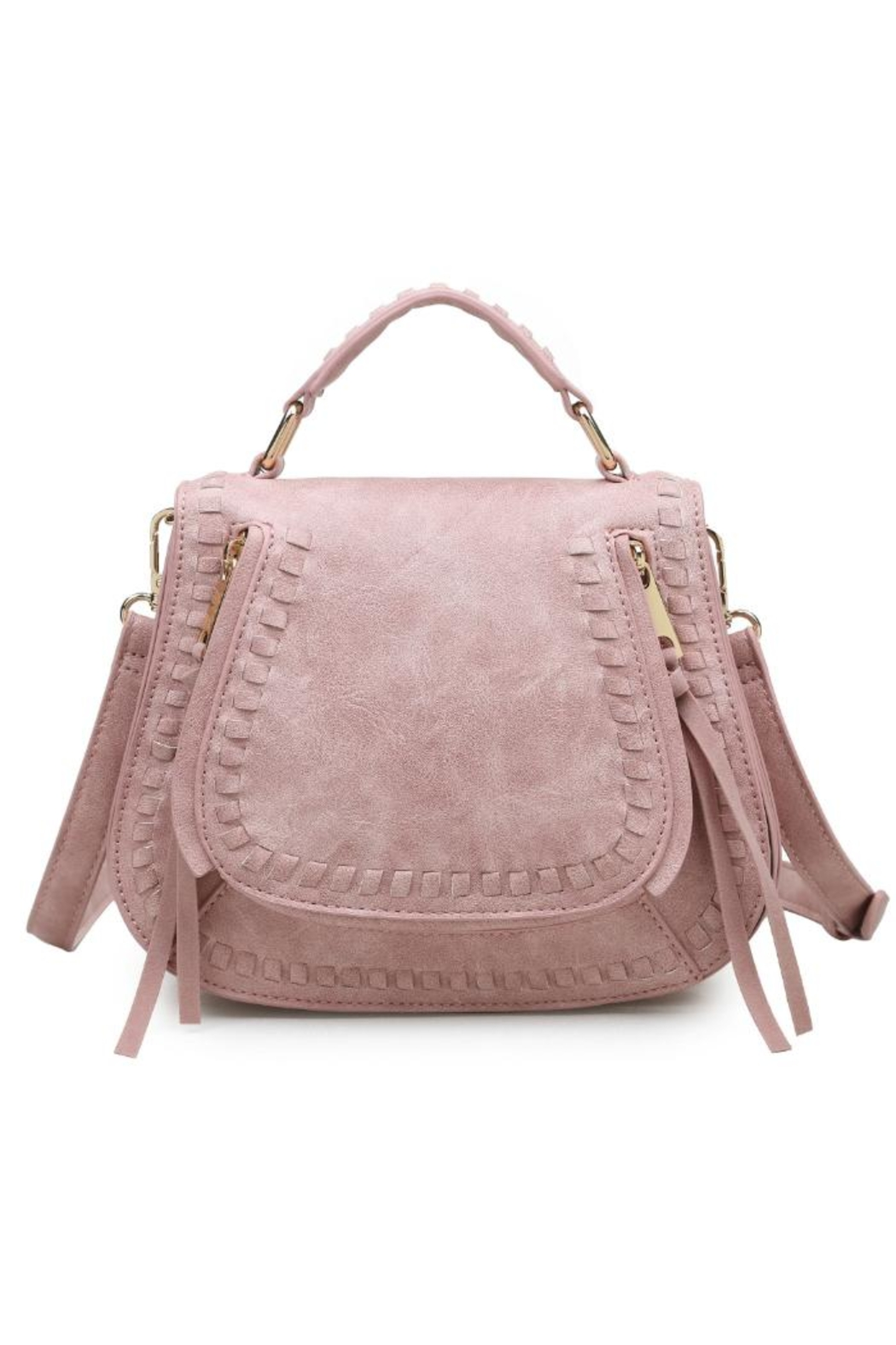 Urban Expressions Khloe Crossbody - Front Cropped Image