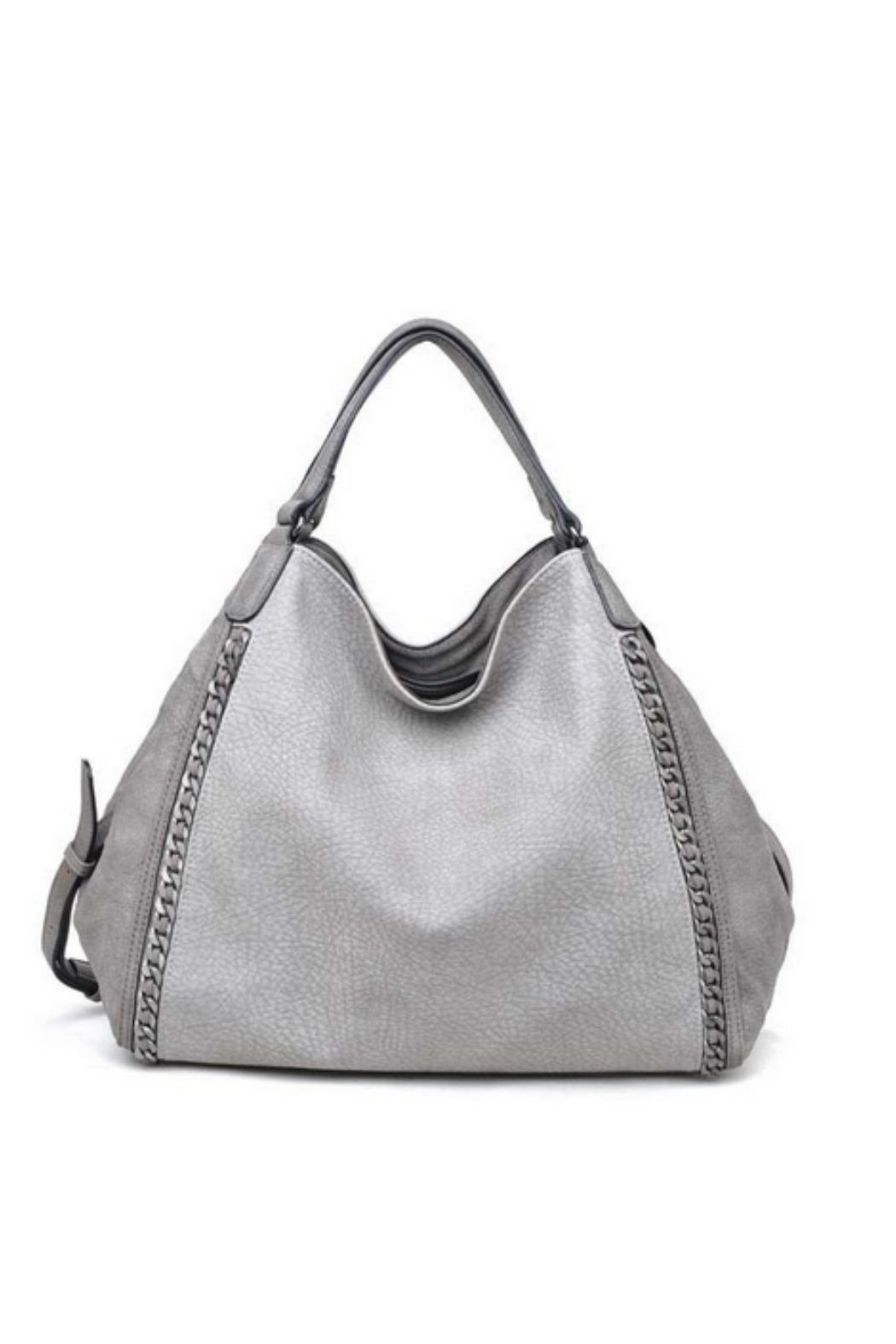 Urban Expressions Kira Hobo Bag from New York by Let's Bag It ...