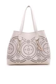 Urban Expressions Laser Cut Tote - Product Mini Image