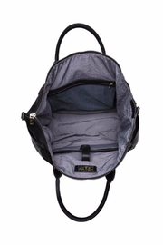 Urban Expressions Leap Tote  Bag - Side cropped