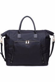 Urban Expressions Leap Tote  Bag - Front cropped