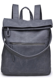 Urban Expressions Lenon Backpack - Product Mini Image
