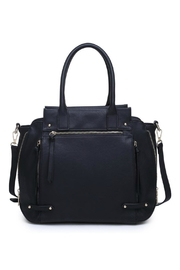 Urban Expressions Leo Top Handle Bag - Product Mini Image