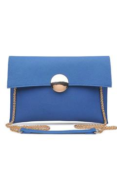 Shoptiques Product: Link Clutch Crossbody