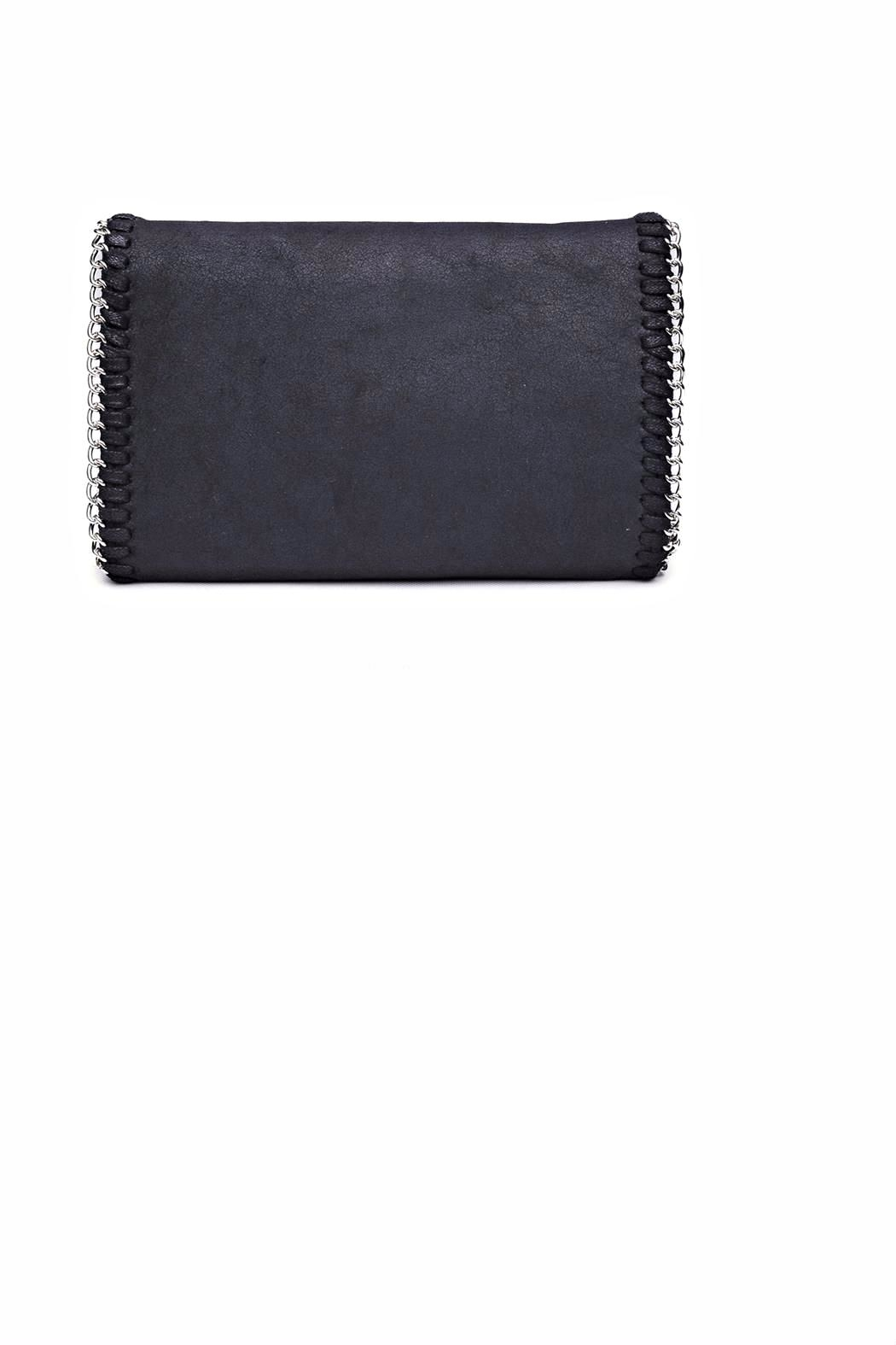 Urban Expressions Linnea Clutch - Side Cropped Image