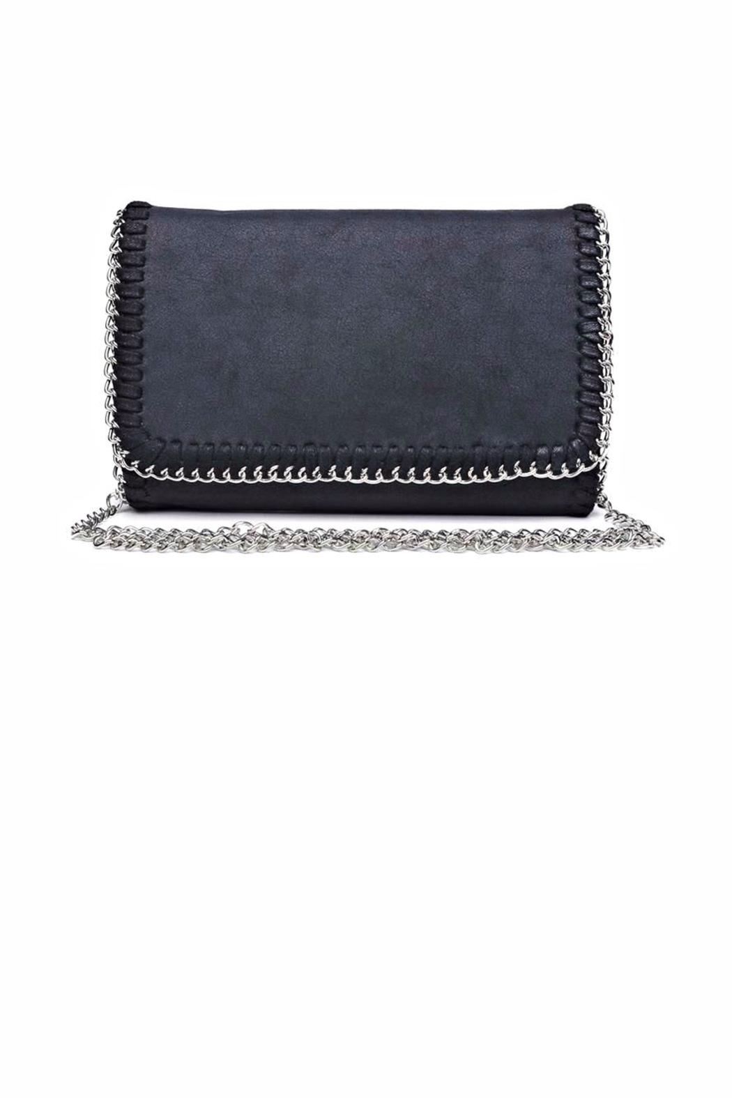 Urban Expressions Linnea Clutch - Front Cropped Image