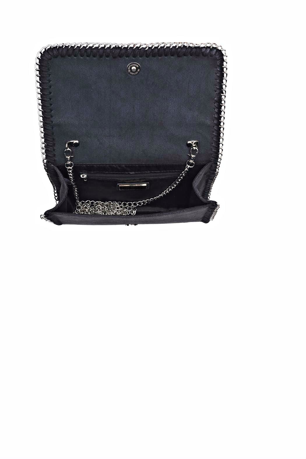 Urban Expressions Linnea Clutch - Front Full Image