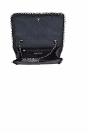 Urban Expressions Linnea Clutch - Front full body