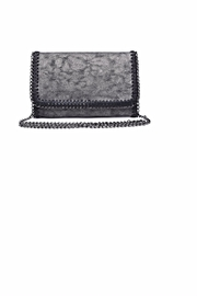 Urban Expressions Linnea Clutch - Front cropped