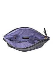 Urban Expressions Locket Clutch - Front full body