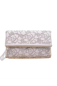 Shoptiques Product: Locket Clutch