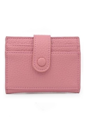Urban Expressions Lola Cardholder - Front cropped