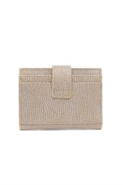 Urban Expressions Lola Snake Wallet - Side cropped