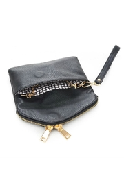 Urban Expressions Lucy Wristlet - Front full body