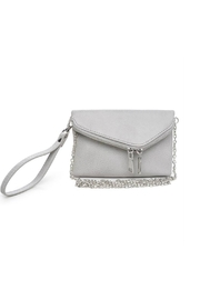 Urban Expressions Lucy Wristlet - Front cropped