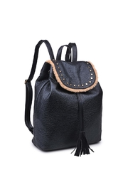 Urban Expressions Madison Backpack - Side cropped