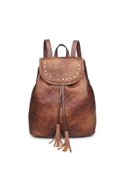 Urban Expressions Madison Backpack - Front cropped