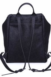 Urban Expressions Mars Travel Bag - Front full body