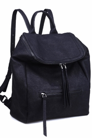 Urban Expressions Mars Travel Bag - Side cropped