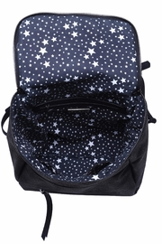 Urban Expressions Mars Travel Bag - Back cropped