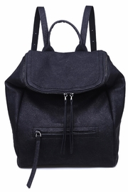 Urban Expressions Mars Travel Bag - Front cropped