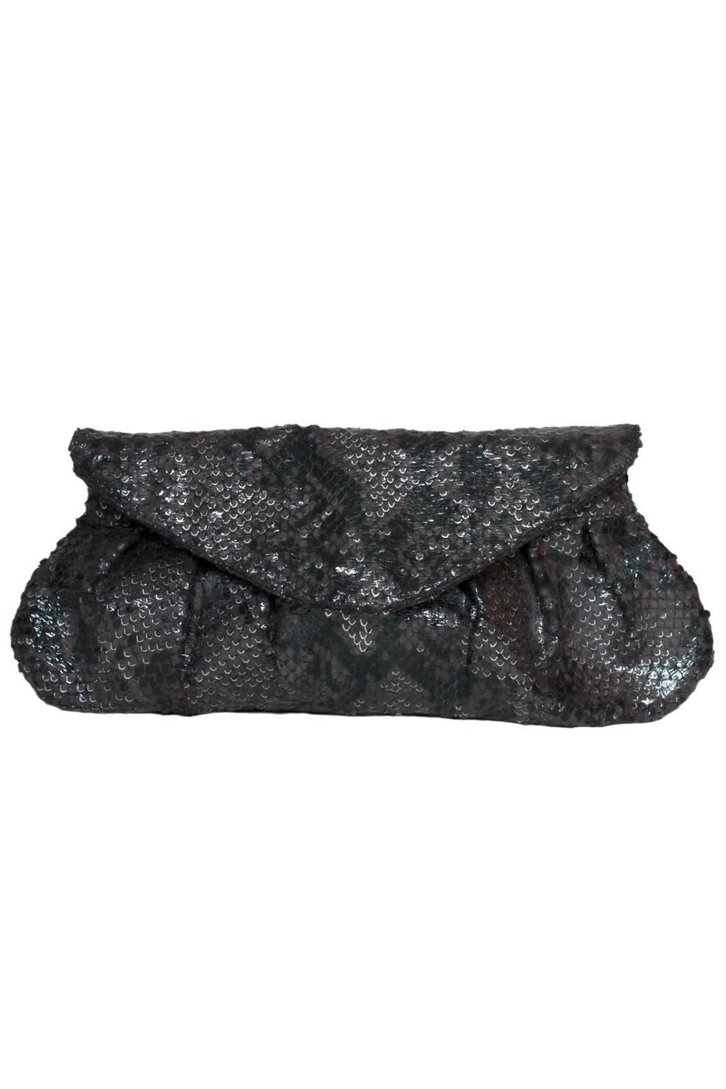 Urban Expressions Material Girl Clutch - Main Image