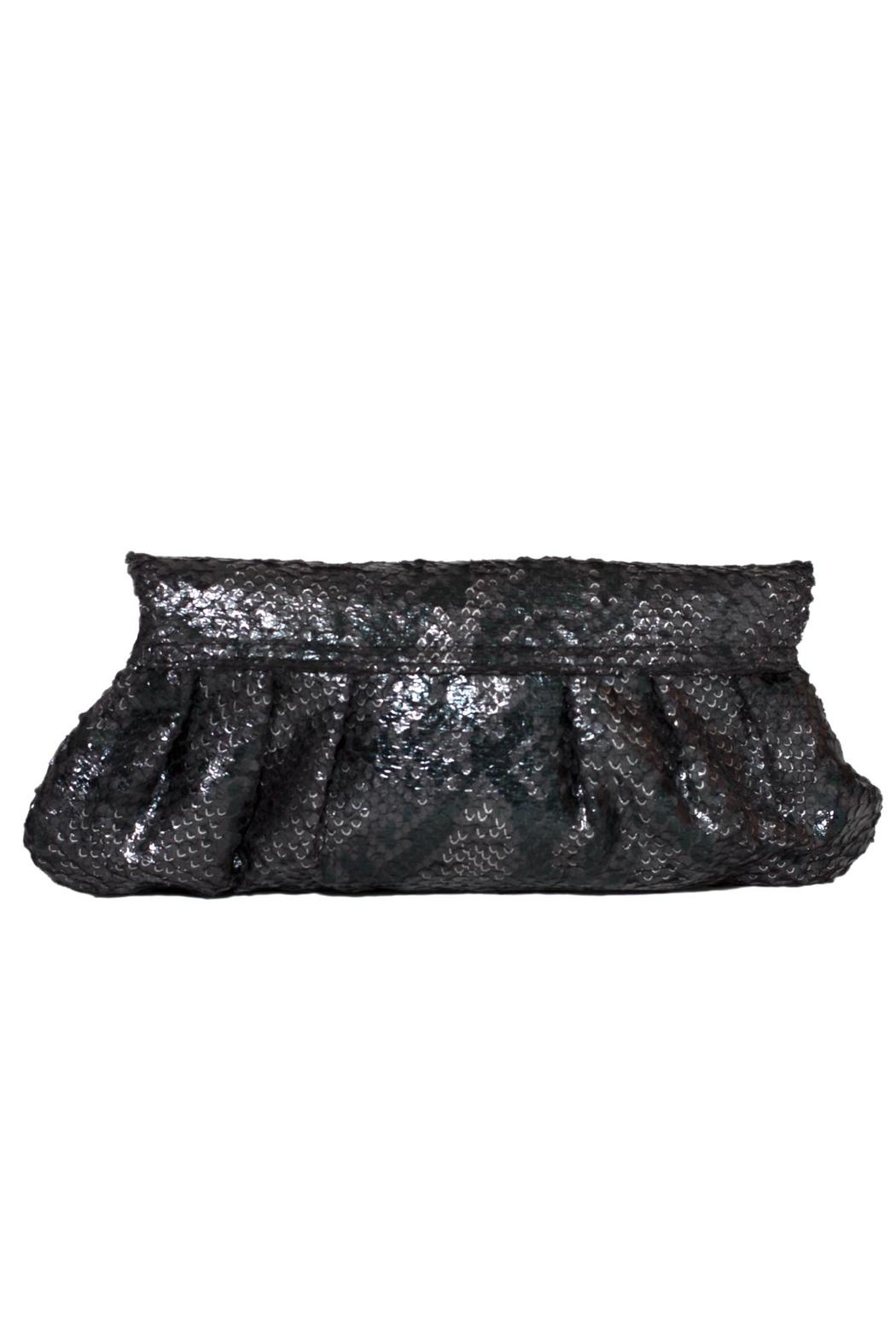 Urban Expressions Material Girl Clutch - Side Cropped Image