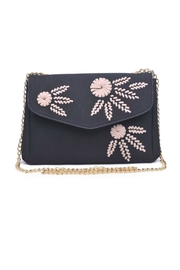 Urban Expressions Milly Crossbody Bag - Front cropped