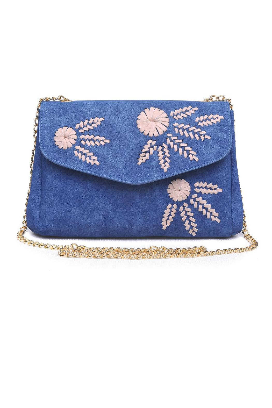 Urban Expressions Milly Crossbody Bag - Front Cropped Image