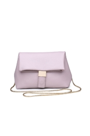 Urban Expressions Miranda Crossbody Bag - Front cropped