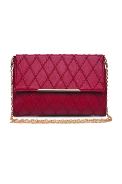 Shoptiques Product: Miss Taurus Clutch