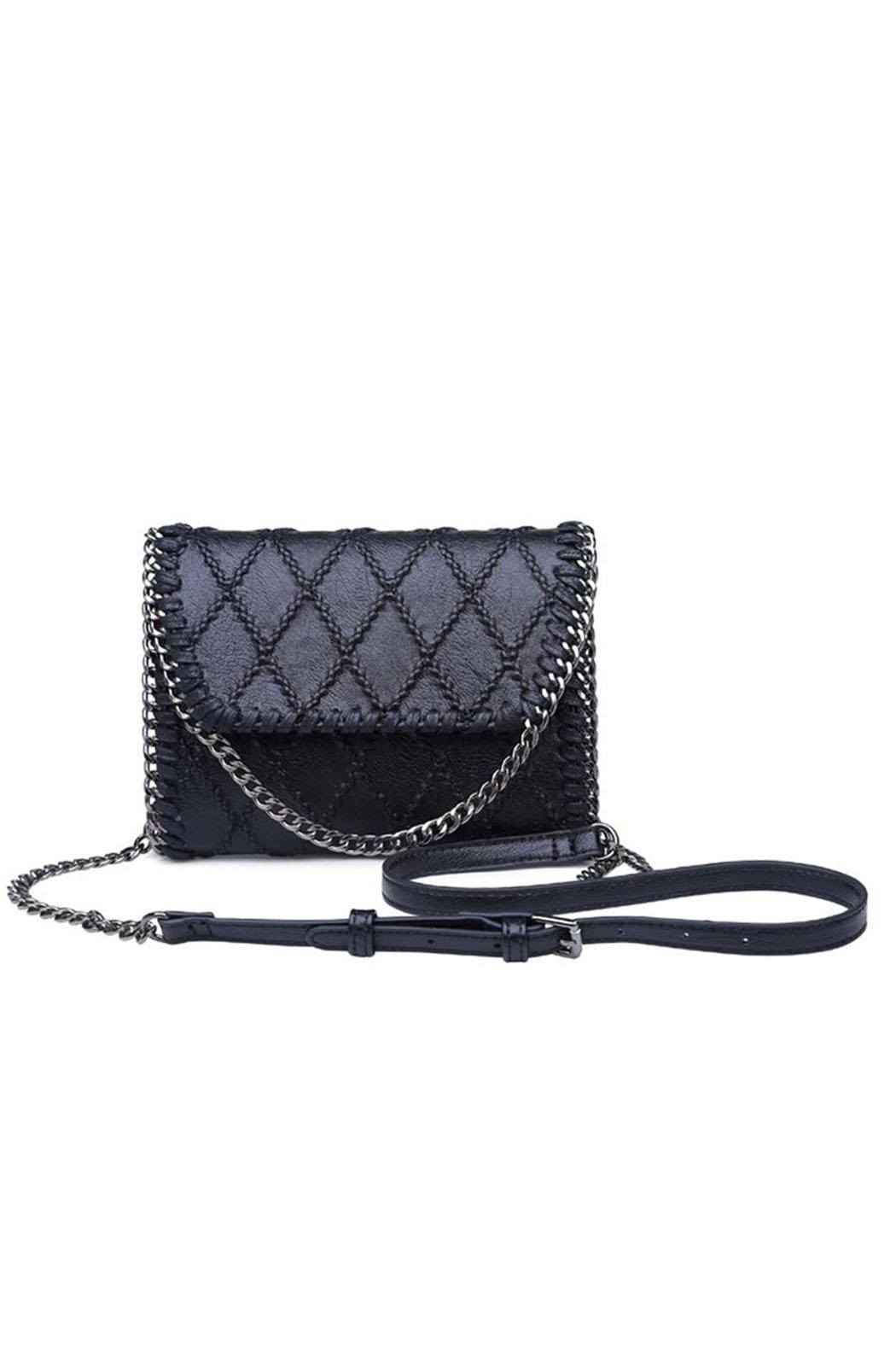 Urban Expressions Misty Crossbody Bag - Side Cropped Image