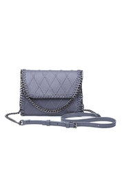 Urban Expressions Misty Crossbody Bag - Product Mini Image