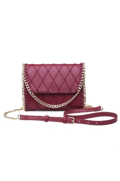 Urban Expressions Misty Crossbody Bag - Product List Image