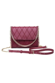 Urban Expressions Misty Crossbody Bag - Front cropped