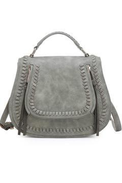 Shoptiques Product: Olive Crossbody Bag