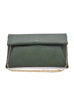 Shoptiques Product: Olive Emilia Clutch