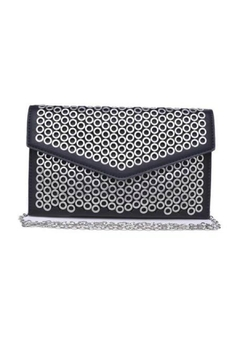 Urban Expressions Ozzy Envelope Clutch - Alternate List Image