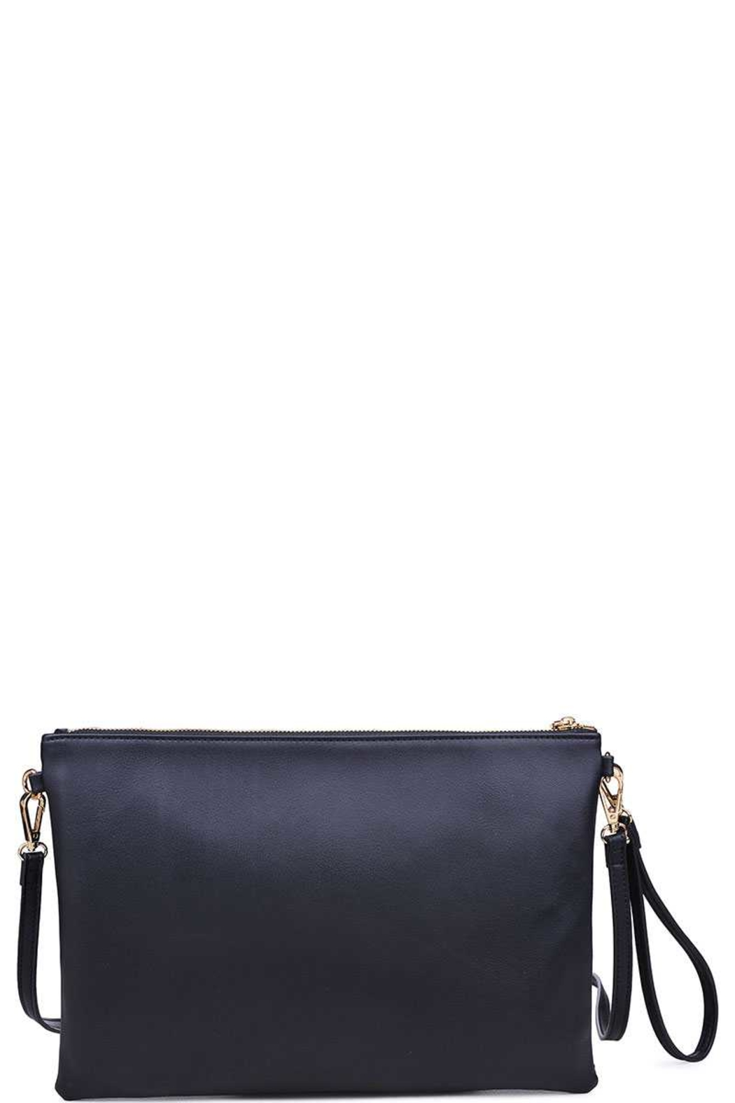 Urban Expressions Papillon Clutch - Front Full Image