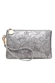 Urban Expressions Peony Wristlet - Front cropped